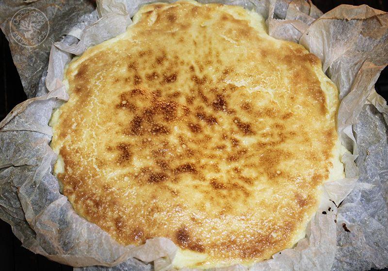 Tarta de queso cremosa (14)