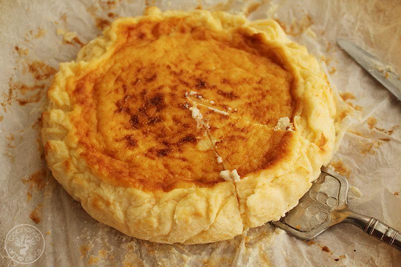 Tarta de queso cremosa (17)