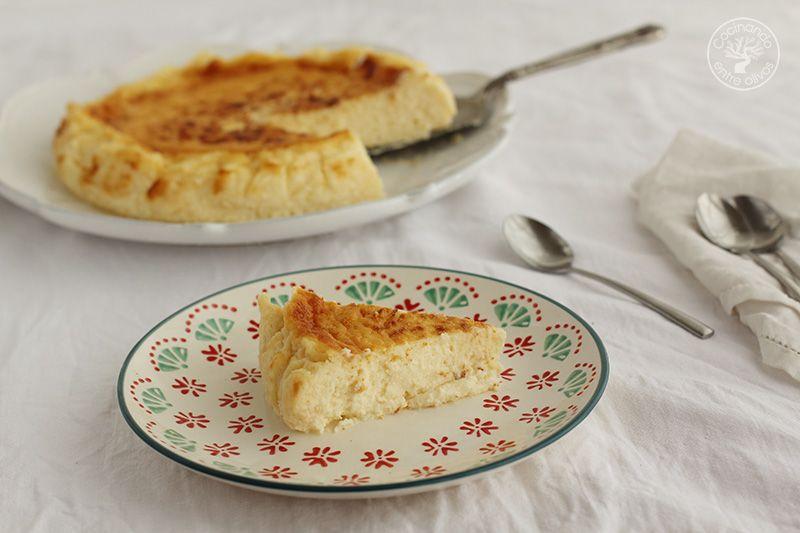 Tarta de queso cremosa (3)