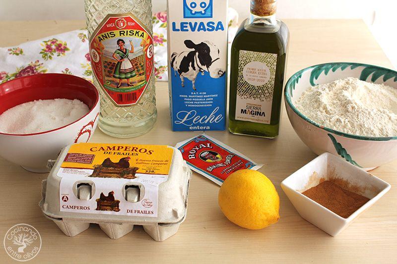 Bizcocho de anis receta (1)