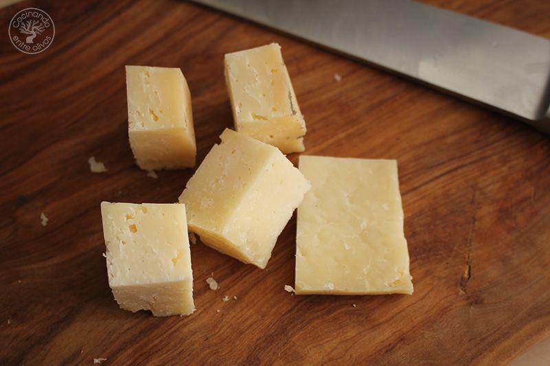 Pesto de espinacas receta (4)