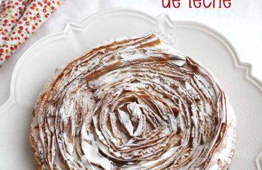 Tarta-rizada-o-Pastel-rizado-de-leche