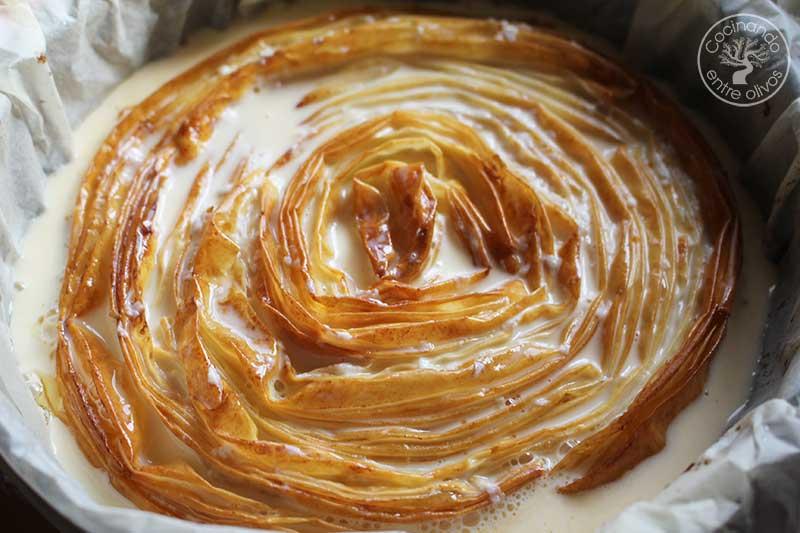 Tarta-rizada-o-Pastel-rizado-de-leche-(8)