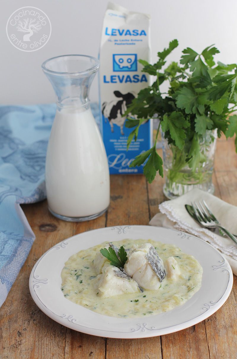 Bacalao en leche receta Jaen (17)