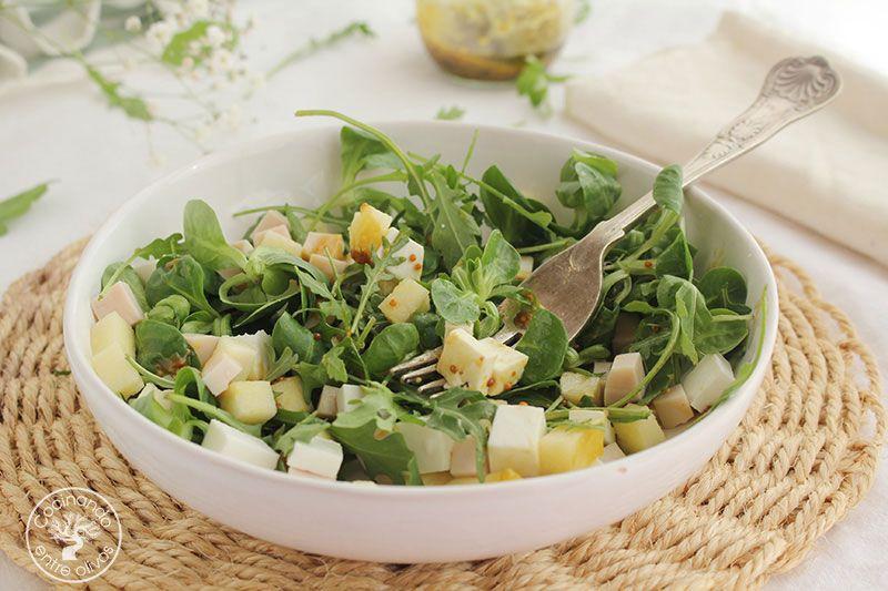 Ensalada-de-manzana,-pavo-y-queso-fresco-con-vinagreta-de-mostaza-(26)