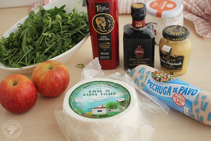 Ensalada-de-manzana,-pavo-y-queso-fresco-con-vinagreta-de-mostaza-(27)