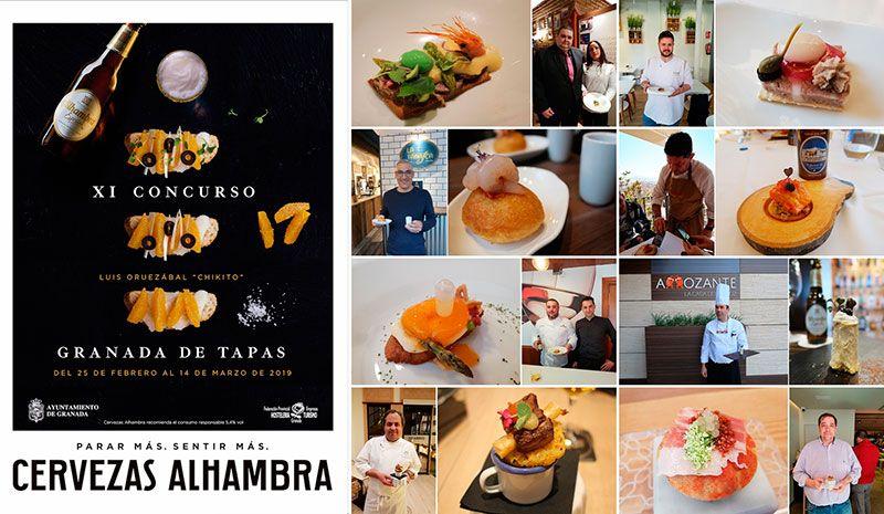 Finalistas-Concurso-Granada-DeTapas-2019-cocinando-entre-olivos