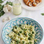 Patatas con alioli de leche y flarrosquin (4)