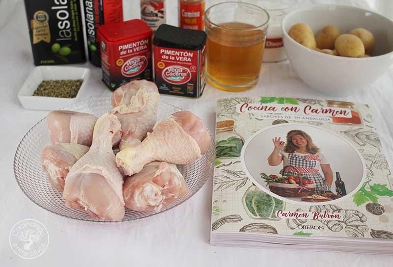 Pollo-a-la-Carmen-receta