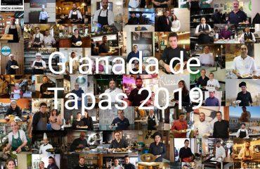 Granada de Tapas 2019