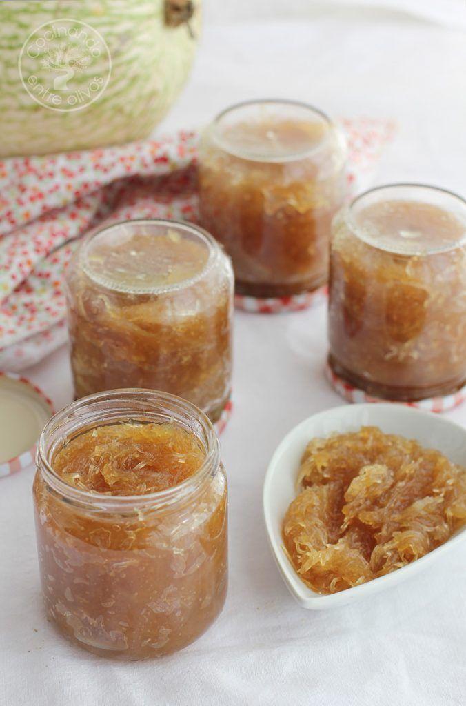 cabello de angel o dulce de cidra receta (19)