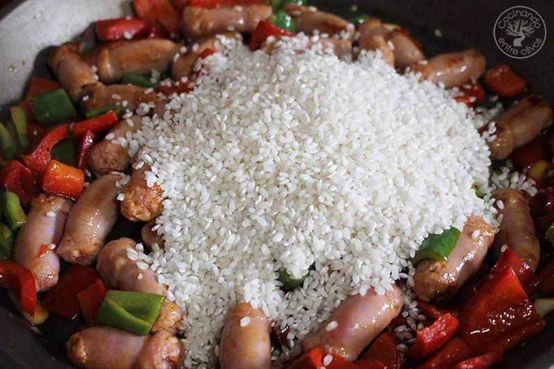 Arroz-con-salchichas-receta-(11)