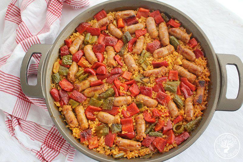 Arroz-con-salchichas-receta-(17)