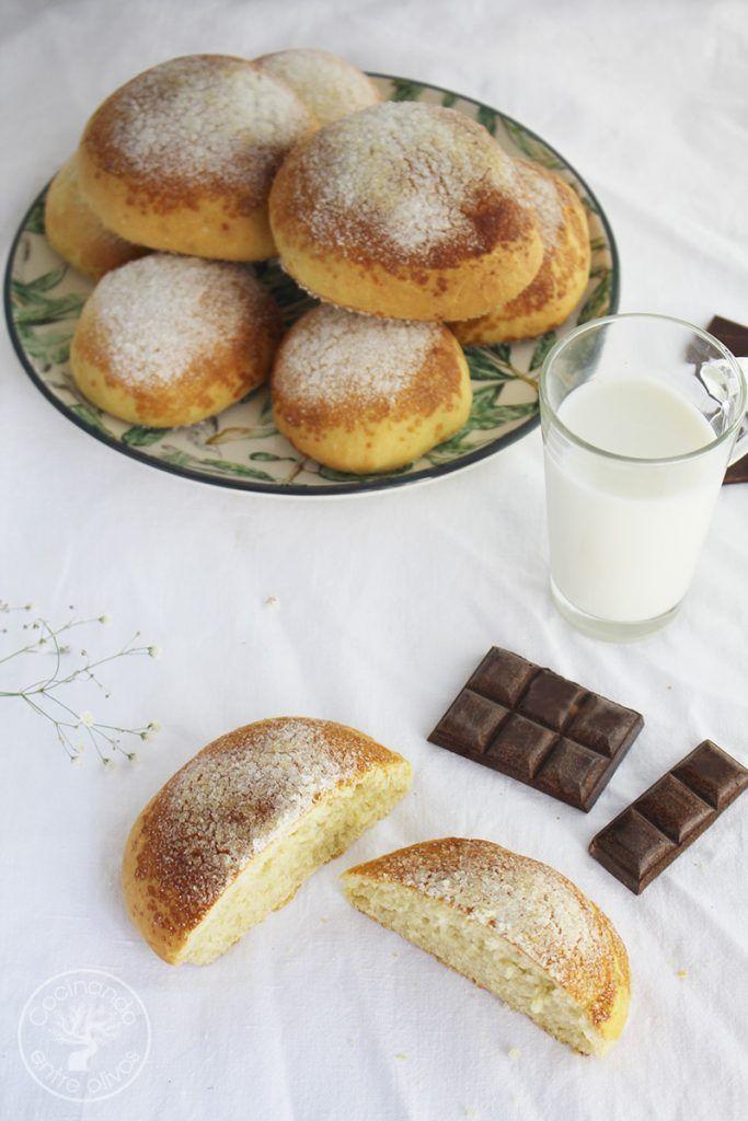 Ochios dulces de Jaen receta (19)