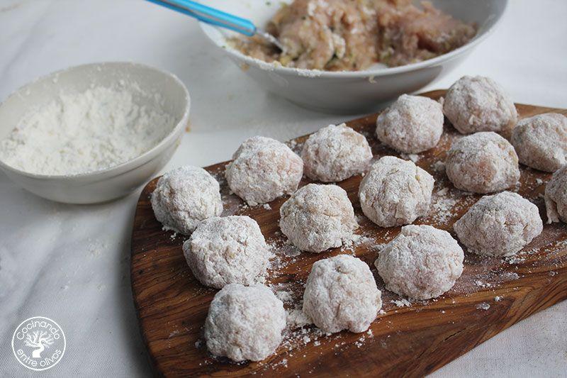 Albondigas-de-pollo-en-pepitoria-receta-(20)