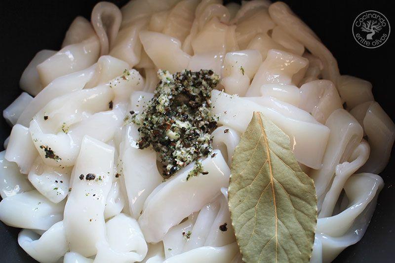 Calamares-en-salsa-de-almendras-receta-(15)