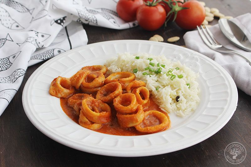 Calamares-en-salsa-de-almendras-receta-(8)