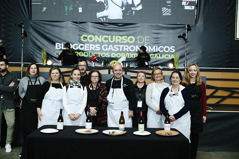 Blogcina Galicia