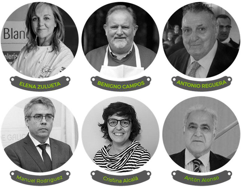 Blogcina Galicia Jurado