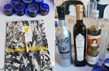 Premios Ardilla Denominación de Origen Sierra de Segura