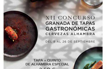 Granada de Tapas 2020