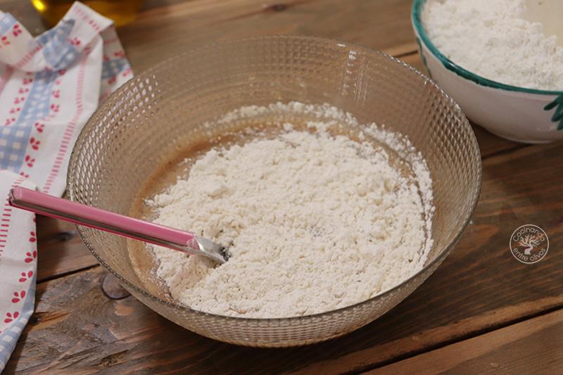 Palillos de leche de Priego de Córdoba