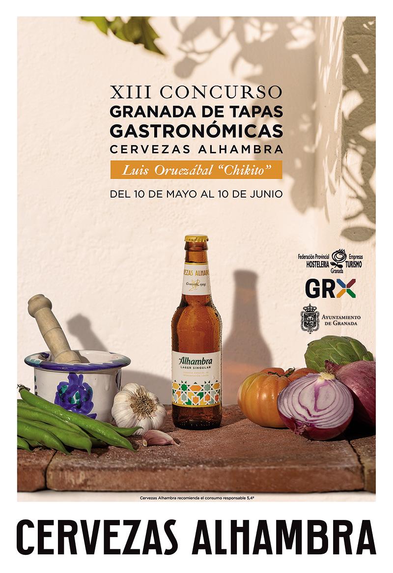 Granada de Tapas 2021