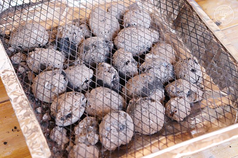 Pinchitos de carne caseros